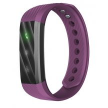 Smart band Smartix ID115 lite purple