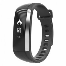 Smart band Smartix M2 tonometr black