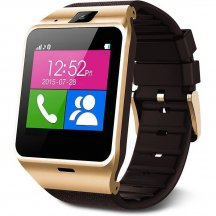 Smart watch Smartix GV18 gold