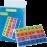 Контейнер для лекарственных средств Таблетница на неделю «Домашняя»