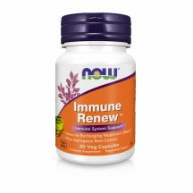 NOW FOODS IMMUNE RENEW Нау Фудс витамины для иммунитета в капсулах №30