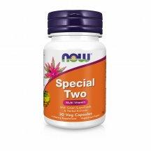 NOW FOODS SPECIAL TWO MULTI Нау Фудс мультивитаминный комплекс в капсулах №30