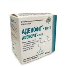 Нутримед Аденофит Форте 420 мг капсулы №60