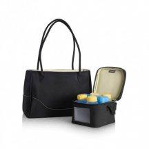 Стильная сумка Medela City Style