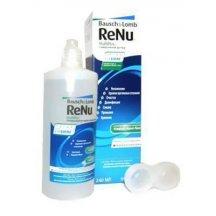 Вausch & Lomb Renu MultiPlus раствор для контактных линз, 240 мл