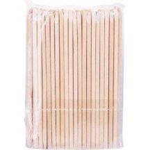 Деревянные палочки для маникюра Venko  90*3.8 мм YM-516 100шт.