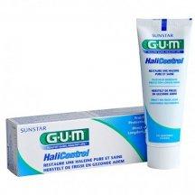 Зубная паста GUM  HALICONTROL, 75 мл