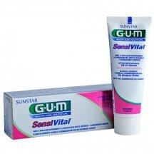 Зубная паста GUM SENSIVITAL, 75 мл