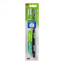Зубная щетка GUM ACTIVITAL SONIC POWER