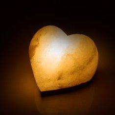 Соляная лампа SALTKEY LOVE