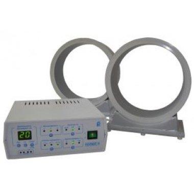 Аппарат для магнитотерапии БИОМЕД Полюс-4 (низкочастотный)