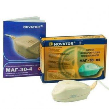Аппарат МАГ 30-4 магнитотерапия