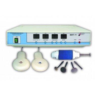 Аппарат для физиотерапии комбинированный Мединтех МИТ-11