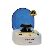 Центрифуга СМ-8.06 MICROmed для микропробирок Эппендорф