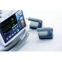 Дефибриллятор-монитор BeneHeart D3 укомплектованный модулем ЭКГ, SpO2, НIАТ