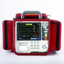 Дефибриллятор-монитор BeneHeart D6 укомплектованный функцией введения ритма, модулем ЭКГ