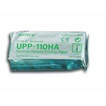 Бумага к видеопринтерам Sony UPP-110 HA ( очень высокая плотность)
