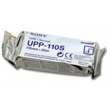 Бумага к видеопринтерам Sony UPP-110 S