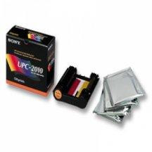 Бумага к видеопринтерам Sony UPC-2010