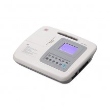 Электрокардиограф 3 канальный Carewell EGG-1103 L