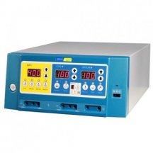 Электрохирургический аппарат ZEUS-400 укомплектованный модулем ВСМ