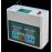 Аппарат БИОМЕД ПОТОК-01 для гальванизации и электрофореза
