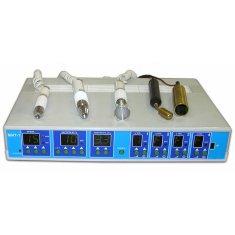 Аппарат для рефлексотерапии комбинированный Мединтех МИТ-1
