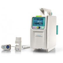 Инфузионный насос MEDCAPTAIN SYS-6010A