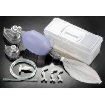 Аппарат для искусственной вентиляции легких с ручным приводом БИОМЕД многоразовый (взрослый)