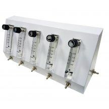 Распределительный терминал для кислородных концентраторов БИОМЕД