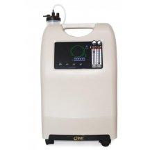 Кислородный концентратор OLV-10 Dual на 2 пациента (10 л)