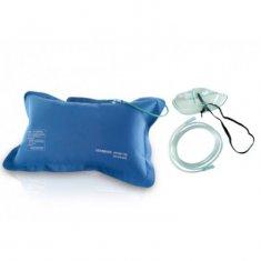 Сумка (подушка) кислородная 42 л OSD-SY-42L + кислородная маска OSD-7F015