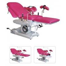Гинекологическое кресло-стол Биомед DH-C102D-01 (механико-гидравлический)