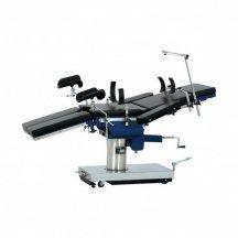 Стол операционный Keling JY-D (механико-гидравлический, рентгенпрозрачный)