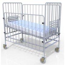 Кровать медицинская функциональная детская КФД-01