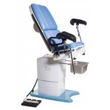 Гинекологическое кресло-стол Биомед ET-400 A (электрический, акушерский)