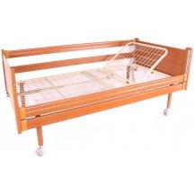 Кровать с электроприводом с металлическим ложем OSD-91 «TAMI»