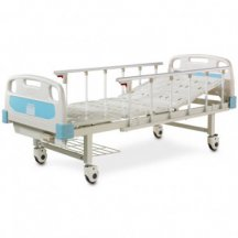 Кровать реанимационная двухсекционная OSD-A132P-C