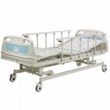 Кровать с электроприводом, 4 секции OSD-B02P