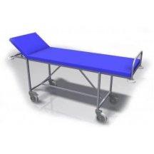 Матрас МТ для носилок и тележек для перевозки больных Омега ТПБ
