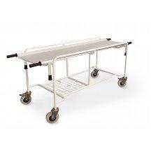 Тележка для перевозки больных со съемными носилками Омега ТПБс
