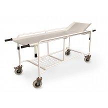 Тележка для перевозки больных со съемными носилками Омега ТПБсп