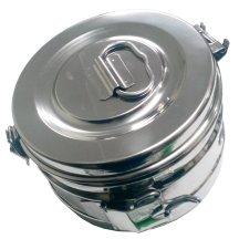 Коробка стерилизационная (КСК-3)