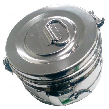 Коробка стерилизационная (КСК-24)