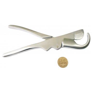 Ножницы кусачки реберные 21 см (Н-13-1)
