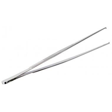 Пинцет хирургический, 20 см (ПМ-9)