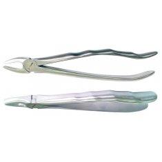 Щипцы для удаления резцов и клыков верхней челюсти № 1 (Щ-169А)