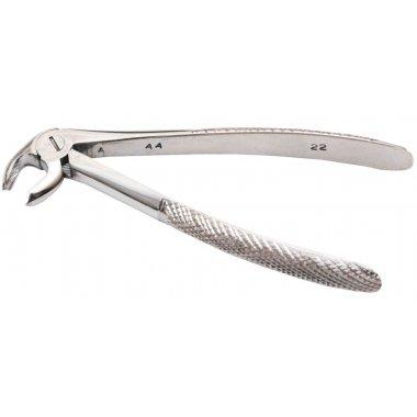Щипцы для удаления моляров нижней челюсти № 22 (Щ-173)