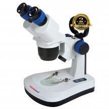 Микроскоп стереоскопический MICROmed SM-6420 10x-30x