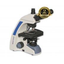 Микроскоп MICROmed Evolution ES-4130 (инфинити, планахроматы)